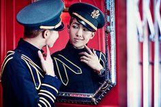 [ RAP MONSTER ] - SICK Concept photo || #방탄소년단 <#쩔어> Concept photo - #랩몬스터