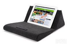 IPEVO Cushi Pillow Stand: еще одна подушка для iPad
