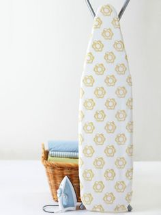 Look fresh and crisp when you leave the house. The right tools make ironing less of a chore. Learn which pieces of ironing equipment and accessories you should buy to iron clothes, tablecloths, and other fabric items./