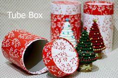 tube box tutorial                                                      11          Tutorial: Tube Box