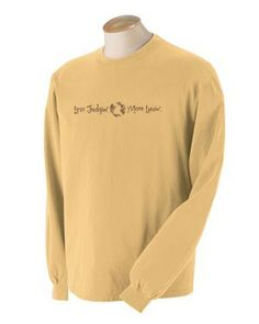 Less Judgin' More Luvin' Long Sleeve