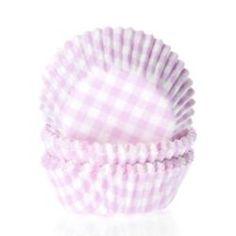Cápsulas Cupcakes - DeCake