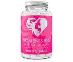 Multi Vitamin Caps