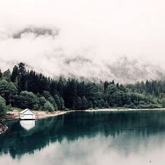 The northwest. Photo by @griffinlamb