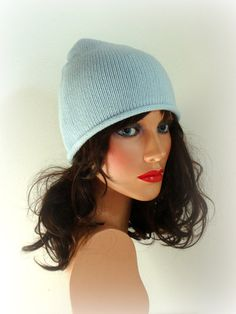 Spring Hat  Women Men Pastel colours Hat  Mens by InkaBoutique