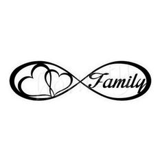 Buy Love Family Window Door Car Sticker Laptop Truck Vinyl Black Decal Stickers Gift at Wish - Shopping Made Fun Unendlichkeitssymbol Tattoos, Love Tattoos, Small Tattoos, Tatoos, Car Stickers, Laptop Stickers, Infinite Love Tattoo, Disney Coloring Pages Printables, Wedding Finger Tattoos