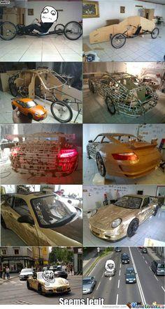 [RMX] Porsche Ferdinand Gt3 Rs