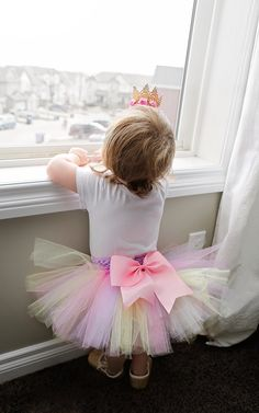 3be1bf9c3a Stinky Bunny LOVES tutus and all of ours are handmade in Calgary, AB. The