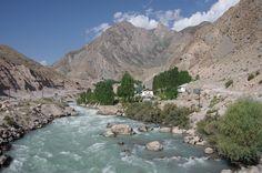 Fann mountains, Tajikistan by Nancy Johnson - Photo 146741075 - 500px