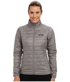 Patagonia Nano Puff® Jacket $199. Same price on both Patagonia.com and Zappos.com