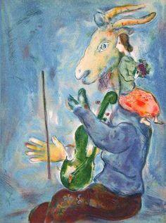 Marc Chagall Artwork and Prints at Art.com
