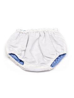 Cubre pañal azul, accesorios de bebé en nuestra tienda online