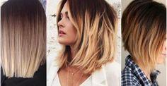 Poznaj najlepsze TOP 10 jesiennych propozycji na włosy ombre dla średnich włosów. Zobacz galerię, a nie pożałujesz. takie wlosy odświeżą Twój wygląd!