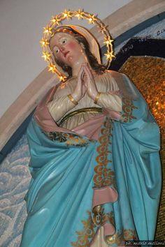 La madonnina protettrice di Porto Garibaldi