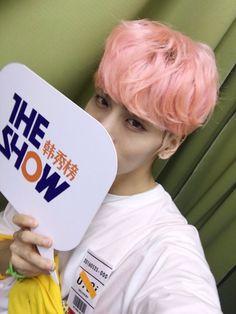 160614 #Jonghyun #TheShow