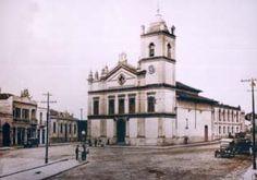 COISAS DE SAMPA - Ano III: Penha de França: o bairro mais antigo da cidade de São Paulo