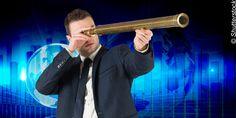 Zurück in die Zukunft: Auf der Suche nach den Märkten von morgen