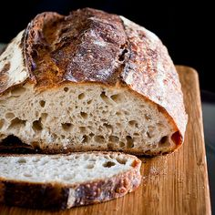 Bread @ Tartine Bakery