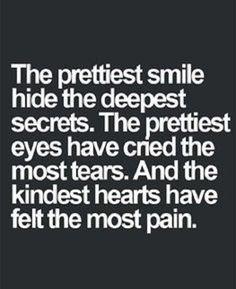 Prettiest Smile