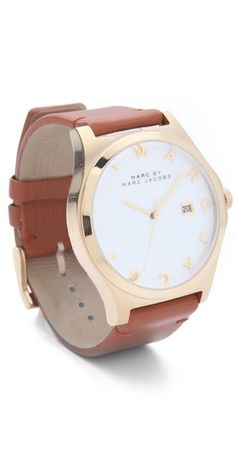 Marc by Marc Jacobs - Ladies Henry Watch