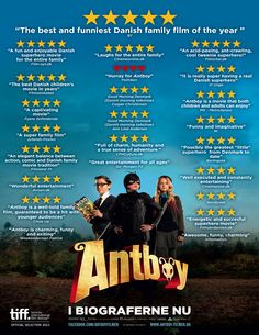 Antboy (2013), de Ask Hasselbalch