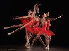 motion blur dance photography - Google-haku