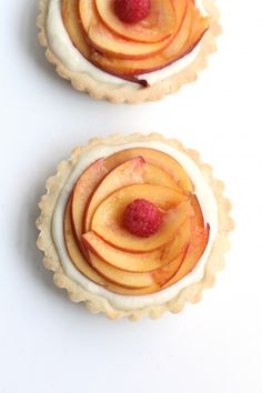 ... TARTS on Pinterest | Fruit tarts, Mini fruit tarts and Lemon tarts