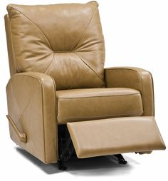 Theo  Swivel Rocker Recliner by Palliser