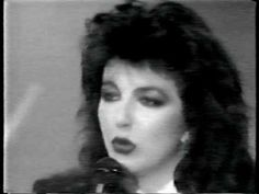 """Kate Bush-""""Night of the Demon"""" (Hounds of Love)."""