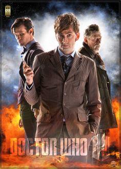 Doctor Who s07e15 poster03a by gazzatrek.deviantart.com on @deviantART