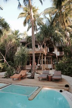Soneva Fushi, Resort Villa, Gap Year, Travel Goals, Luxury Villa, Maldives, Best Hotels, Places To Travel, Beautiful Places