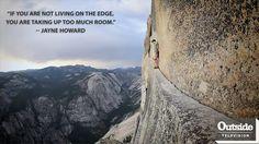 Alex Honnold, the world's best free soloist, has grown famous for his death-defying ropeless climbing feats. Watch tonight http://www.youtube.com/watch?v=eIk68cBE9OE=PLEAA1C1D039D2660A