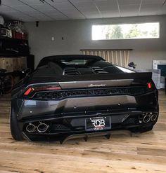 Put a Lamborghini in your garage - @AutoShopin