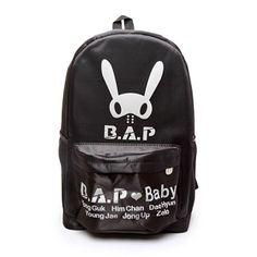 B.A.P Matoki Backpack | KPop Merchandise World