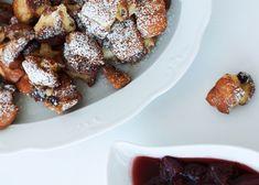 The Emperor's Pancake Recipe