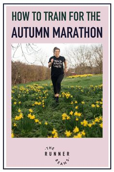 Use this time to get your body up and ready for the Autumn Marathon. Click through to get expert tips on prepping for the Autumn Marathon and training in these uncertain times. #autumnmarathon #autumnmarathonpreps #marathontraining #autumnmarathontraining #therunnerbeans Marathon Training Diet, Marathon Diet, Marathon Nutrition, Training Schedule, Marathon Running, Training Plan, Marathon Motivation, Training Motivation, Running Tips Beginner