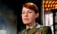 Col Rosa Klebb, From Russia with Love, 007 James Bond