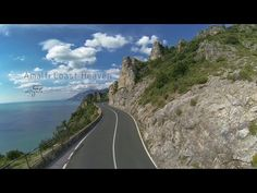 Amalfi Coast Heaven - Part I