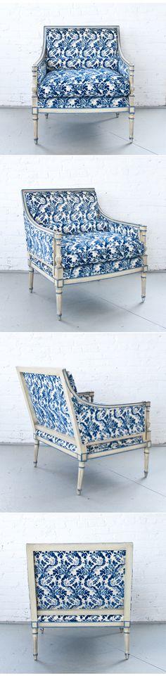 Bellamy Chairs | Patina