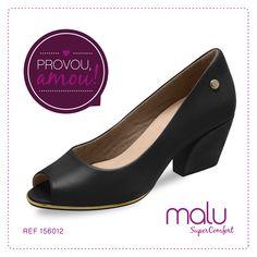 Peeptoe couro conforto. Tudo de muito bom. #koquini #sapatilhas #euquero #peeptoe #malu Compre online: http://koqu.in/1v4bzC5