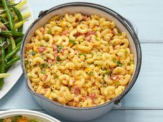 50 Picnic Salad Ideas : Food Network - FoodNetwork.com - check out black bean corn salad, pecan rice salad, cauliflower tabouli, sesame broccoli salad, and olive salad