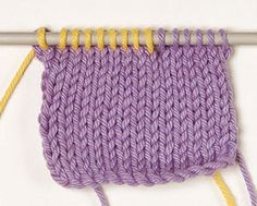 Joining new yarn in knitting – 7 ways - Stitch This! The Martingale Blog