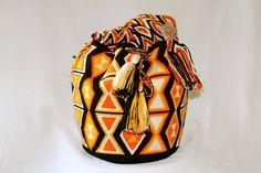Nativo Style Mochila Bag get your @ www.nativostyle.com