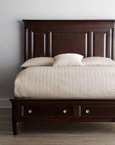 "-405A ""East Bridge"" Bedroom Furniture"