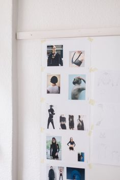 Office   moodboard   vision board   pictures   inspiration   wall   art   diy  