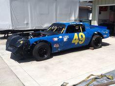 """Car 49 Super Stock Oct 2009 - Nov 2013 Dirt Track Racing  Facebook """"Car49"""""""