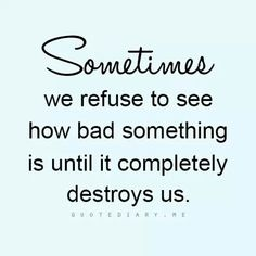 wake. up. Destroying us. A recovery from narcissistic sociopath relationship abuse