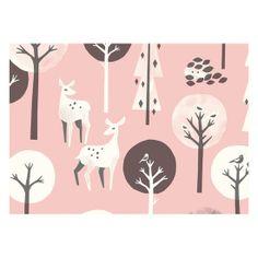 Postcard Deers