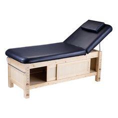 Spa Design, Design Ideas, Nail Salon Furniture, Massage Bed, Spa Chair, Pedicure Spa, Outdoor Furniture, Outdoor Decor, Sun Lounger