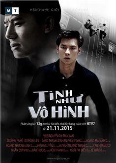 Xem Phim Tình Như Vô Hình - Htv7 - 2015 - Trọn bộ
